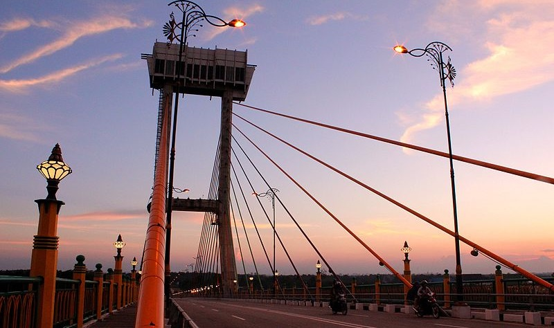 daftar tempat wisata di Riau