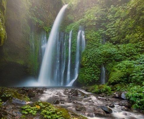 Tempat yang paling ingin dikunjungi di Indonesia?