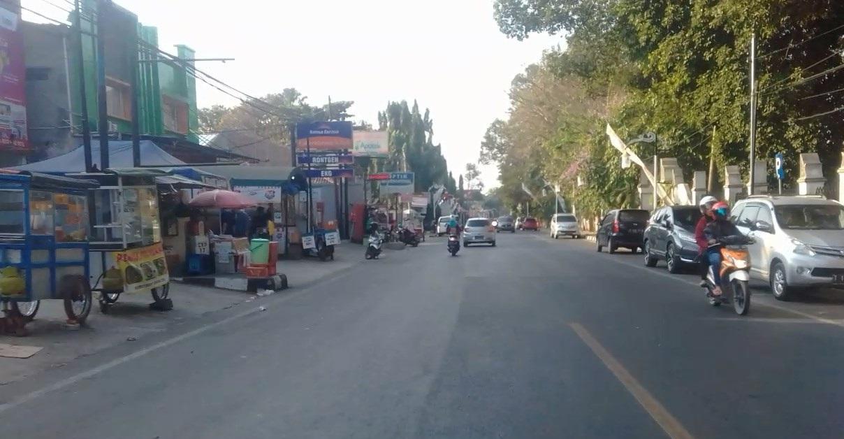 Kota Purwakarta Jabar