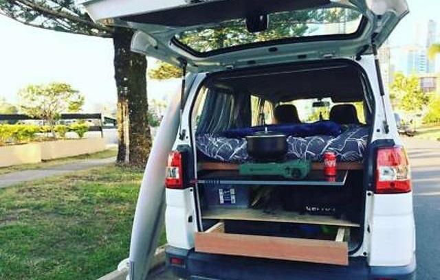 Mobil terbaik untuk campervan berkemah imganuncios-mitula-net