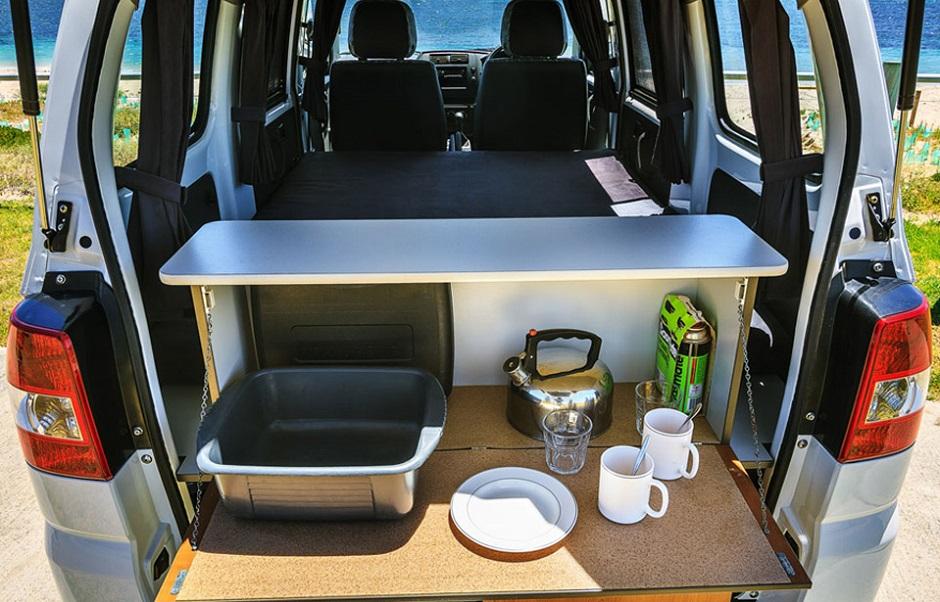 Mobil terbaik untuk campervan gocampercomau